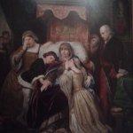 Disfrutando con la familia del Museo Nal de San Carlos, CDMX, y conociendo más sobre Goya.