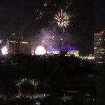Foto de Renaissance Atlanta Waverly Hotel & Convention Center