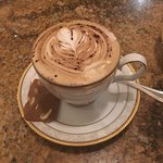 Beautiful Cappucino