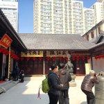 Photo of Jade Buddha Temple