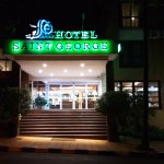 Photo de Hotel Saint George