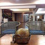 Hotel Saint George Foto