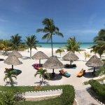 Foto de Hotel Puerto Holbox