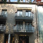 Foto de Budavar Bed & Breakfast