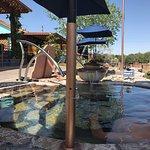 Foto de Riverbend Hot Springs