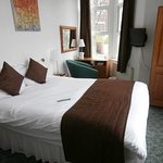 Aberthaw House Hotel