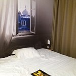 Photo of B&B Hotel Paris Malakoff Parc des Expositions