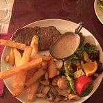 Foto di Two Palms Restaurant