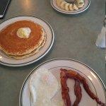 Amazing pancakes....