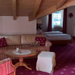 Jumbo Double Room in Haus Windrose (Room 57)
