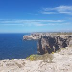 Foto de Cape Saint Vincent