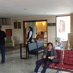 Hotel Nacional Inn Campos do Jordão Foto