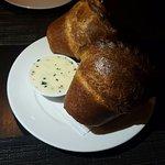 Cheesy Turnovers... Deeelish