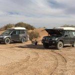 direction Ourzazate chez Ayoub au camping