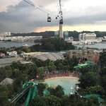 Photo of Singapore Cable Car (Sentosa)