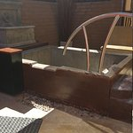 Photo de Blackstone Hotsprings Lodging & Baths