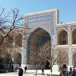 Foto de Registán