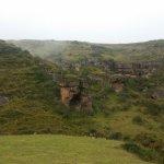 Parque Nacional Los Cardones, belleza natural!