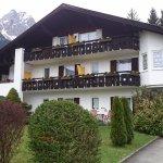 Photo de Hotel Laengenfelder Hof