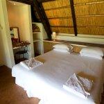 A Frame Lodge - King Room