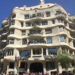 Runner Bean Tours Barcelona Foto