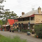 The Wollombi Tavern