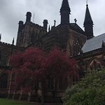 Chester Cathedral Foto