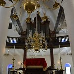 Photo of Mikve Israel-Emanuel Synagogue