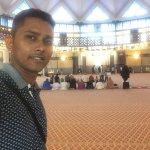 Foto de National Mosque (Masjid Negara)
