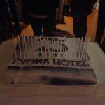 Evora Hotel Foto