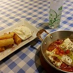 Olive Tree Greek Traditional Restaurant