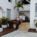 Photo de The Villa