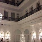 Prestige Hotel Budapest – fénykép