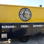King Kong Bonaire Mobile Food Truck