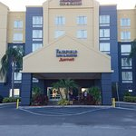 Foto de Fairfield Inn & Suites by Marriott Orlando Near Universal Orlando Resort
