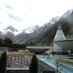 Photo of Aqua Dome - Tirol Therme Laengenfeld