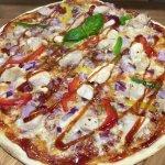 Grigliati Pizza