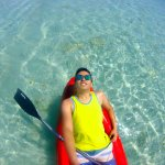 Balandra Beach Foto