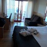 Photo de Gran Talaso Hotel Sanxenxo