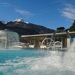 Photo of Les Bains de Lavey