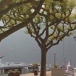 """le lac du Bourget 'grand port"""""""