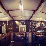 Calico Jack Restaurant & Bar - Inside