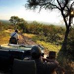 Photo de Sausage Tree Safari Camp