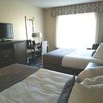Photo de Grand Canyon Railway Hotel