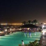 Oceanic Khorfakkan Resort & Spa Foto