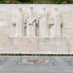Famous Memorial
