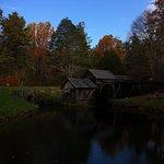 Mabry Mill, Meadows of Dan, VA