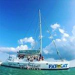 Foto de FatCat Ocean Adventures