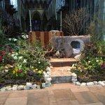 Photo de Salisbury Cathedral