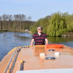 A few days on the broads